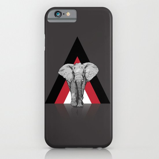 Because I Can't Forget iPhone & iPod Case