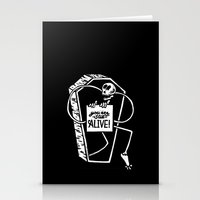 You Are Still Alive Stationery Cards