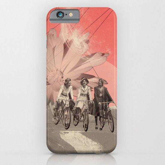 Les Femmes iPhone & iPod Case