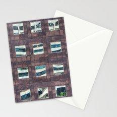 24 Stationery Cards