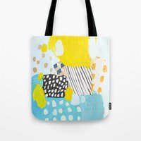 Eternal Optimist - Available for a Limited Time Tote Bag