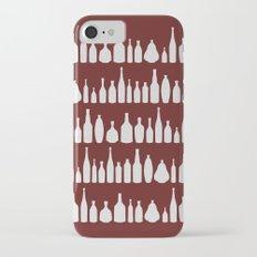 Bottles Red Slim Case iPhone 7
