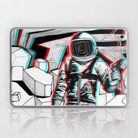 Ranger Rick Laptop & iPad Skin