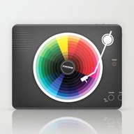 Pantune - The Color Of S… Laptop & iPad Skin