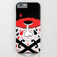 SALVAJEANIMAL Headless iPhone 6 Slim Case