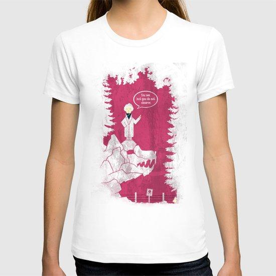 Baskervilles T-shirt