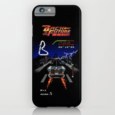 Back to the Videogame Slim Case iPhone 6s