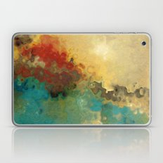 What Is Unseen Is Eterna… Laptop & iPad Skin