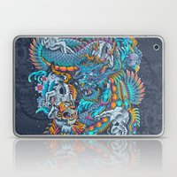 New Space Found Laptop & iPad Skin