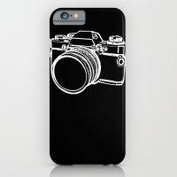 Camera 1 iPhone 6 Slim Case
