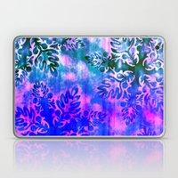 Hawaiian Holiday Laptop & iPad Skin