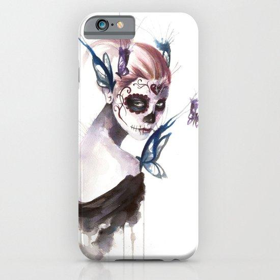 Mourning iPhone & iPod Case