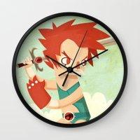 Lion-O Wall Clock