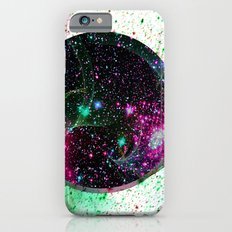 Hole In The Space-Time Fabric Slim Case iPhone 6s