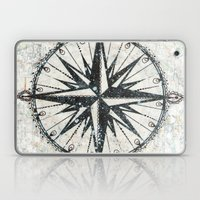 Live Travel Adventure Bless Laptop & iPad Skin