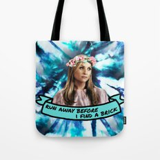 Before I find a Brick ;) Tote Bag