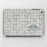 Butterfly's Journey II iPad Case