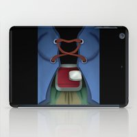 FFIX - Vivi iPad Case
