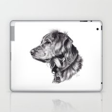 Retriever Laptop & iPad Skin