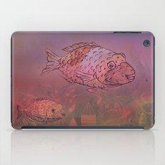 Atlantida 29-07-16 iPad Case