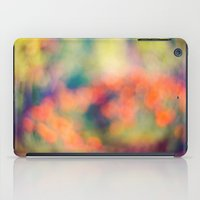 Layers Of Joy 1 iPad Case
