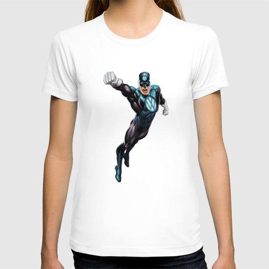 VW Super Hero T-shirt