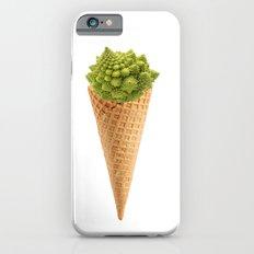 Veggie ice-cream iPhone 6 Slim Case