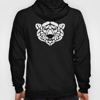 An Béar Bán (The White… Hoody