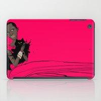 AFRIcat iPad Case