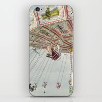 Oktoberfest iPhone & iPod Skin