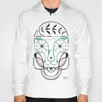 Happy Skull Hoody