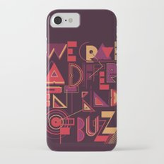 A Different Buzz Slim Case iPhone 7