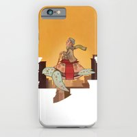 Flying Turtle iPhone 6 Slim Case