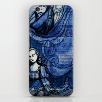The Tempest - Miranda - … iPhone & iPod Skin