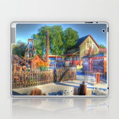 Western Yard Laptop & iPad Skin