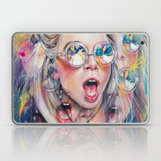 Perception Laptop & iPad Skin
