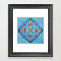 Spiritual Framed Art Print