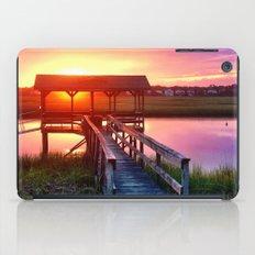 Litchfield Sunset iPad Case