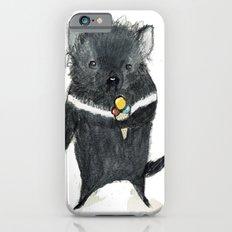 Tasmanian Devil iPhone 6s Slim Case