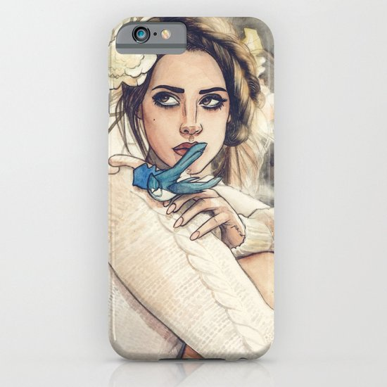 LDR III iPhone & iPod Case