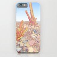 iPhone & iPod Case featuring Merci Pour Tout, Monsieu… by FalcaoLucas