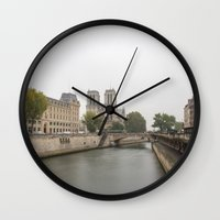 Time Stops Wall Clock