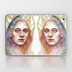 Gilded Cage Laptop & iPad Skin