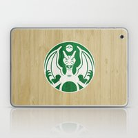 Charbucks Laptop & iPad Skin