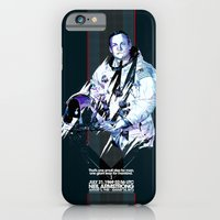 Neil Armstrong Tribute iPhone 6 Slim Case