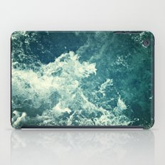 Water III iPad Case