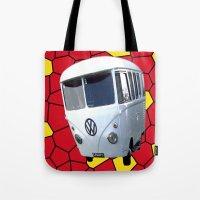 Mc VW Tote Bag