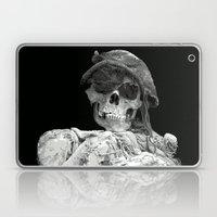 skullcap Laptop & iPad Skin