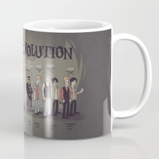 Vampire (D)Evolution Mug