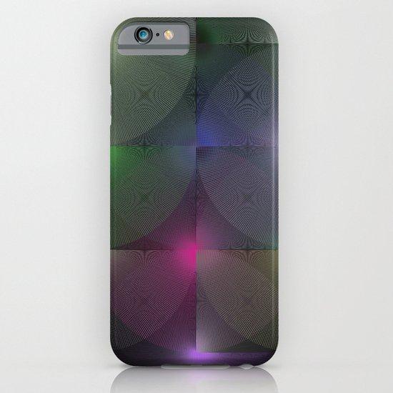 Written Circles #1 society6 custom generation iPhone & iPod Case